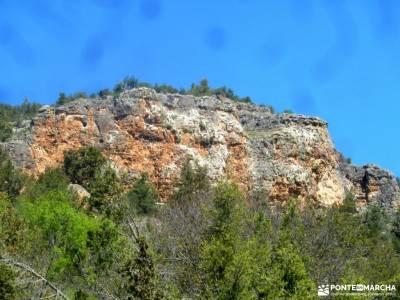 Río Cega,Santa Águeda–Pedraza;batuecas la alpujarra granadina la isla rascafria pantano del burg
